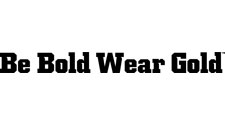 Iowa Hawkeyes Be Bold Wear Gold