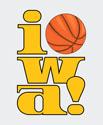 Iowa Basketball, Decal 4