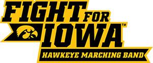 Iowa Hawkeye Marching Band