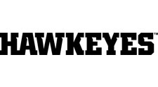 Iowa Hawkeyes Wordmarks - Hawkeyes 2