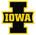 University of Iowa - I for Iowa overlay look